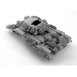 CMK F32082 1/32 Japanese mechanics WWII (2 fig)