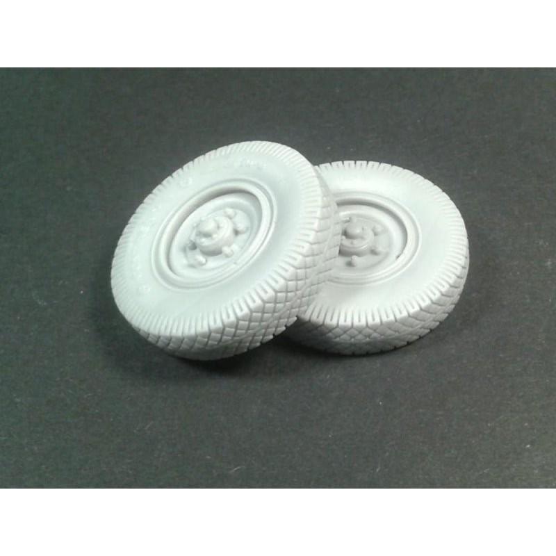 CMK F48024 1/48 RAF Fighter Pilots WW II 2 fig