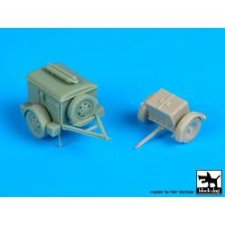 NOCH 07065 Pack de Départ Neige – Start Set Snowflakes
