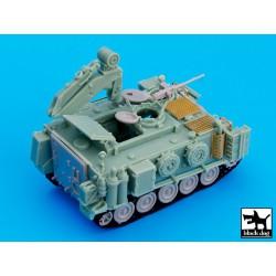 Academy 12291 1/48 US Armament Set WWII