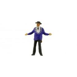 NOCH 15958 HO 1/87 Modèles Nus – Nude models
