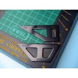 PlusModel 4055 1/48 Ruger H-3D Crane Floor Crane/Engine-Hoist