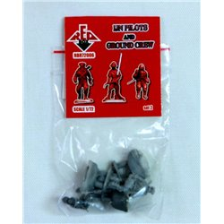 Red Box RB72006 1/72 Ashigaru Archers And Arquebusiers