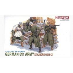 Hät 9322 1/32 Russian Command