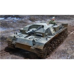 DRAGON 6860 1/35 StuG.III Ausf.A MICHAEL WITTMANN, 'LAH' (BARBAROSSA 1941)