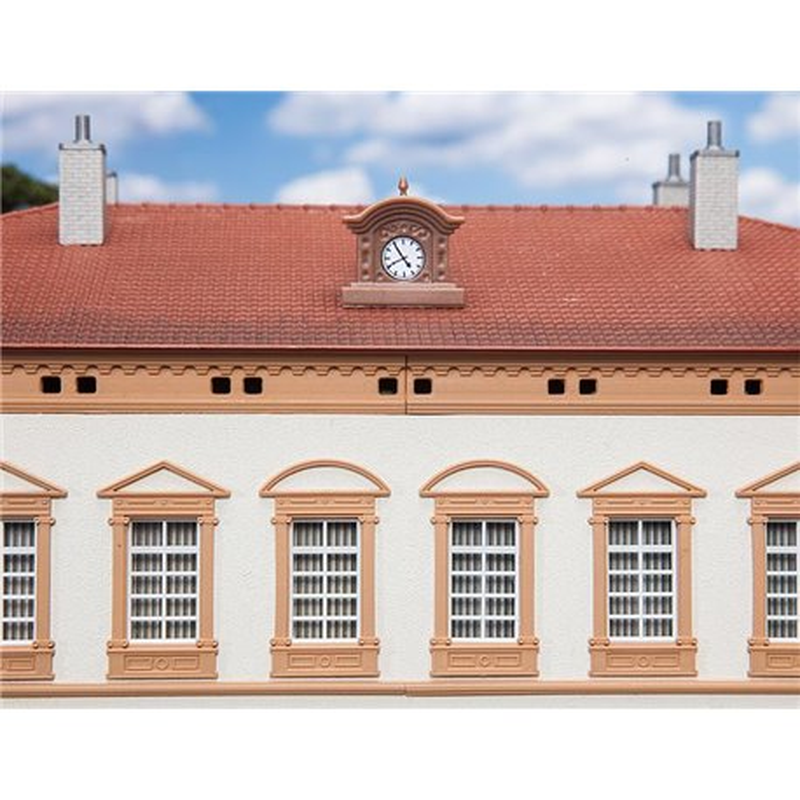 Faller 190297 HO 1/87 Gare de Friedrichstadt - Friedrichstadt Station