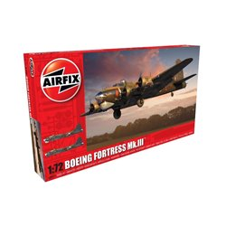 AIRFIX A08018 1/72 Boeing Fortress MK.III