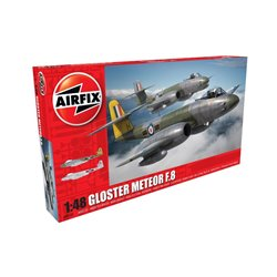 AIRFIX A09182 1/48 Gloster Meteor F.8*