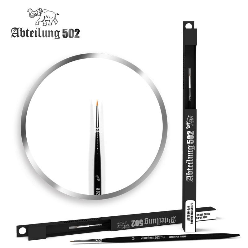 ICM 48191 1/48 Sd.Kfz.222 German Light Armored Vehicle
