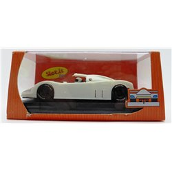 Slot.it CA07z Jaguar XJR9 Kit Blanc - White Kit