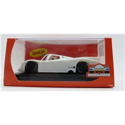Slot.it CA08z Lancia LC2'84 Kit Blanc - White Kit