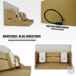 NINCO 50335 BMW M3 GTR Amprex