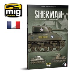 AMMO OF MIG A.MIG-6082 SHERMAN: LE MIRACLE AMÉRICAIN