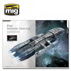 AK Interactive RC046 Elfenbein Ivoire - Ivory RAL 1001 (Interieur) 10ml