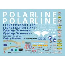 HUMBROL Peinture Enamel 201 BLACK 14ml METALLIC