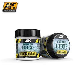 AK Interactive AK8007 Water Gel Effects 100ml