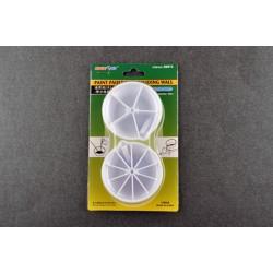 AK Interactive AK8011 Champs de Neige - Terrains Snow 250ml