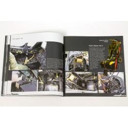 AK Interactive AK8018 Terrains Terre Noire - Dark Earth 250ml