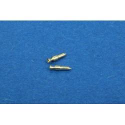 AK Interactive AK8032 Dark et Dry Crackle Effects 100ml
