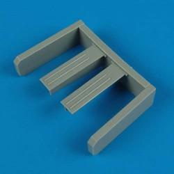 Black Dog T35049 1/35 US M3 Scout Car Accessories Set