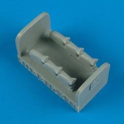 Black Dog T35082 1/35 British Modern Equipment Accessories Set