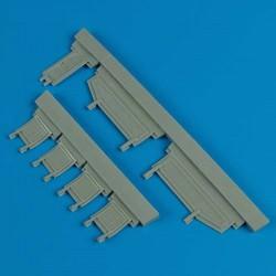 RODEN 331 1/144 Lockheed C-141B Starlifter