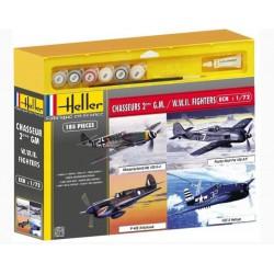 RS Models 92182 1/72 P-39 Q Airacobra