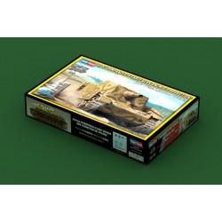 AK Interactive AK2100 USAF TAC SOUTH EAST ASIA (SEA) SCHEME 4x17ml
