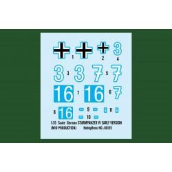 AK Interactive AK2130 USAF EUROPEAN CAMO 4x17ml