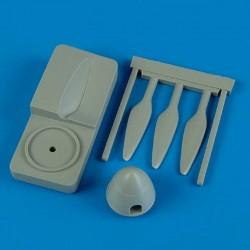 AK Interactive AK2240 SOVIET AIRCRAFT COLOURS 1941-1945 8x17ml
