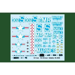 AK Interactive AK2270 WWI GERMAN AIRCRAFT COLORS 8x17ml