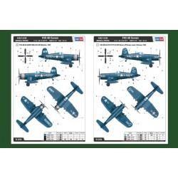 AK Interactive AK2280 WW1 RFC & RNAS AIRCRAFT COLORS 4x17ml