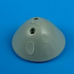 AK Interactive AK3120 SOVIET WWII UNIFORM COLORS 6x17ml