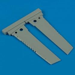 AK Interactive AK3150 BLUE UNIFORM COLORS 6x17ml
