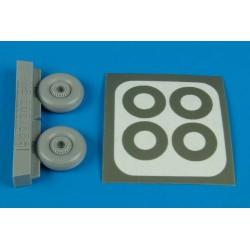 AK Interactive AK4173 Russian WWII Standard Colors Combo Set 3x17ml