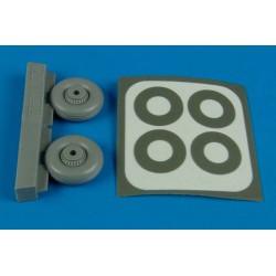 AK Interactive AK4171 GERMAN STANDARD 44-45 COLOR COMBO 3x17ml