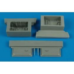 AK Interactive AK4190 SPANISH CIVIL WAR COLORS 6x17ml