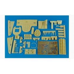 AK Interactive AK4210 US ARMY & USMC GREEN COLORS 6x17ml