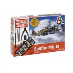 HASEGAWA 08881 1/32 Messerschmitt Bf 109F-4 Trop