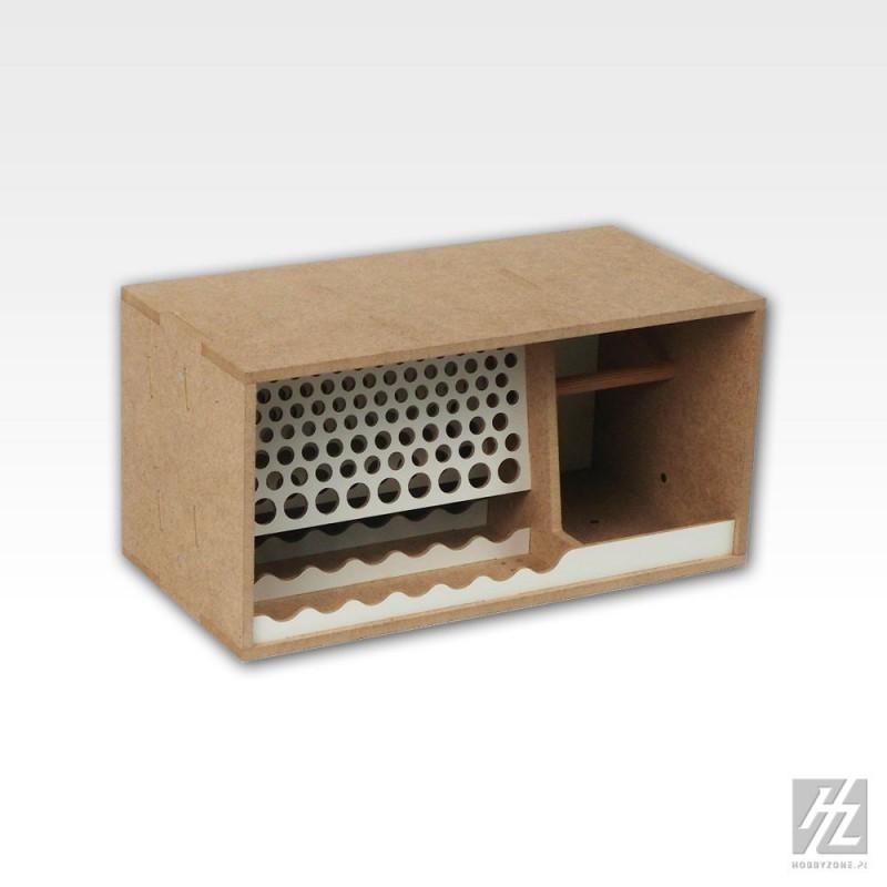 IBG Models 72503 1/72 RWD-8 PWS German, Latvian and Soviet service