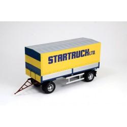 HUMBROL Peinture Enamel 19 BRIGHT RED 14ml GLOSS