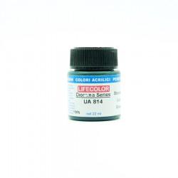 AK Interactive AK736 Vert Espagne - Spanish Green 17ml