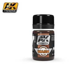 AK Interactive AK2029 WASH FOR LANDING GEAR 35ml