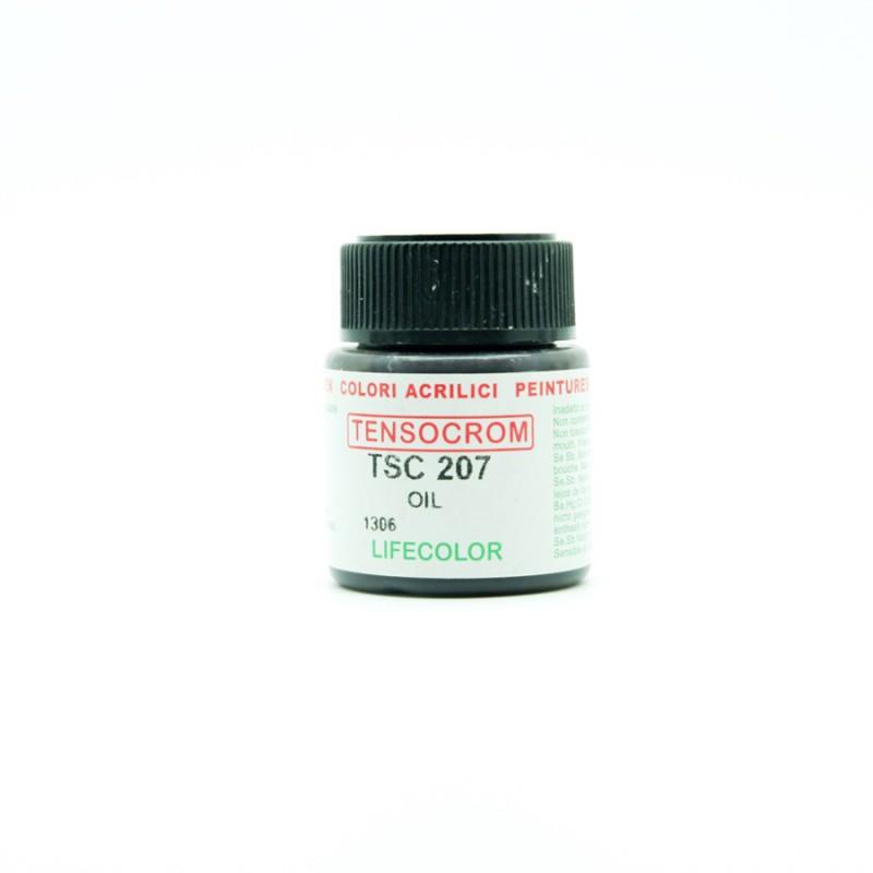 AK Interactive AK2030 AIRCRAFT LANDING GEAR WEATHERING SET 3x35ml