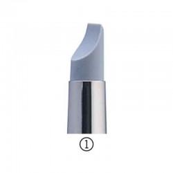 AK Interactive AK672 XTREME METAL PALE BRASS 30ml
