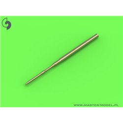 Master Model AM-144-025 1/144 Su-34 (Fullback) - Pitot Tube