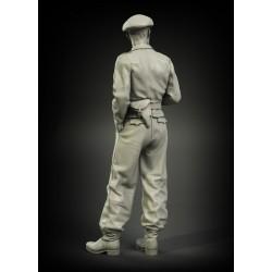 Master Model SM-700-041 1/700 USN 16in/45 (40,6 cm) Mark 1 barrels