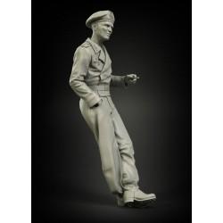 """Master Model SM-700-043 1/700 British 12""""/45 (30.5 cm) Mark X barrels (10pcs)"""