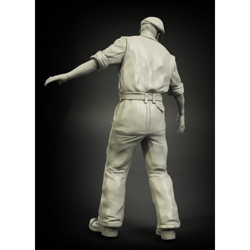 MasterBox MB35138 1/35 Indian Wars Series Raid