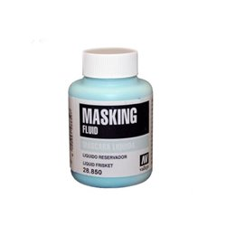 Vallejo 28.850 Liquide de Masquage - Liquid Mask 85ml